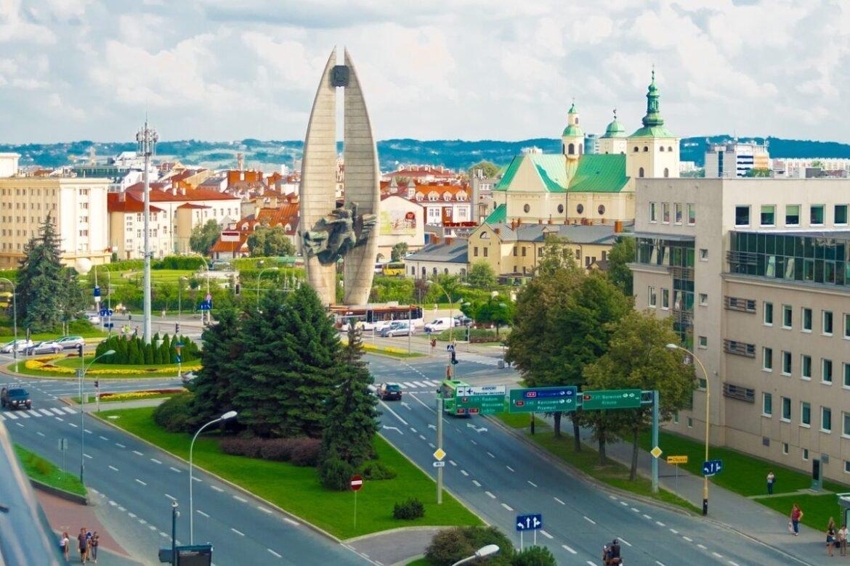Nieprzemyślana polityka Tadeusza Ferenca i Rady Miasta