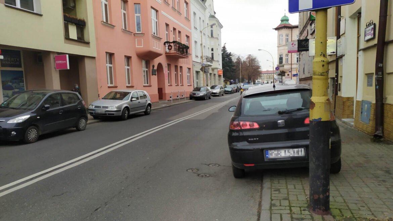 Rozważania o problemach rzeszowskiej strefy płatnego parkowania