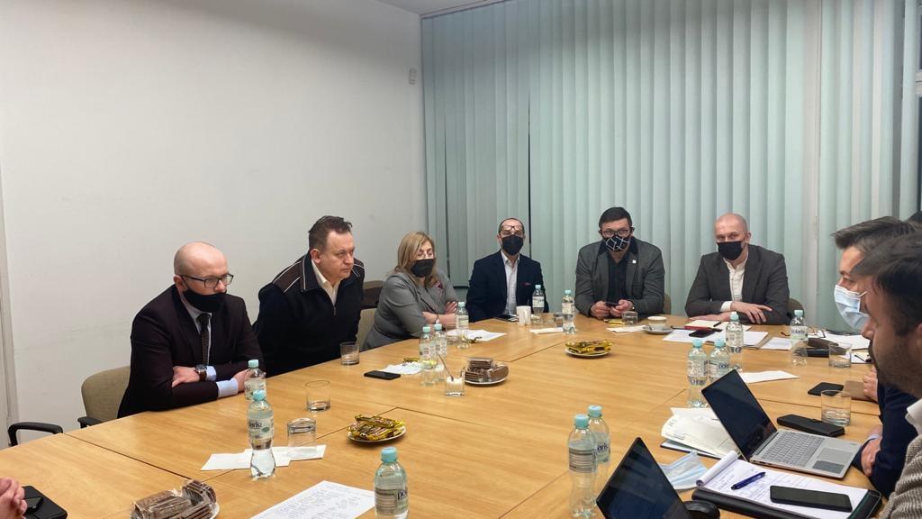Debata w SARP Rzeszów